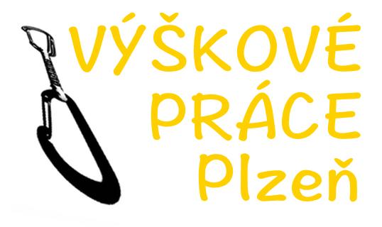 Výškové práce Plzeň